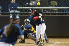 Pac-12 softball faces weekend of tough competition