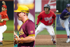 Four Pac-12 Teams To Compete In NCAA Baseball Championship