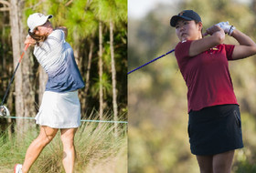 NCAA women's golf: USC holds down first, Arizona moves up to third