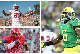 34 Pac-12 players selected in 2014 NFL draft