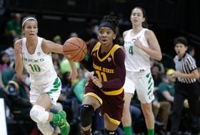 Pac-12 Teams Tabbed in NCAA's Top 10