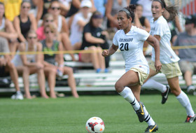 Pac-12 women's soccer scores for Sunday, Sept. 22