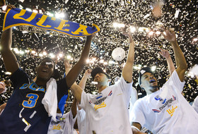 2014 Pac-12 Tournament bracket update: UCLA upsets Arizona