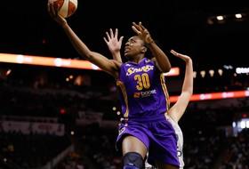 Roundup: Nneka Ogwumike having historic WNBA season