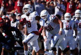 Roundup: Washington State welcomes Stanford to Woodstock