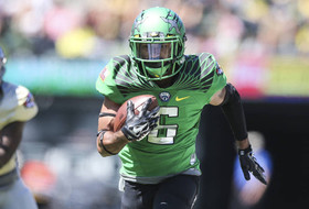 Recap: Oregon Ducks offense still flying high at spring game