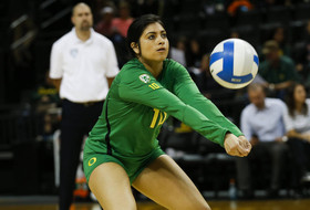 Pac-12 volleyball wraps up regular season with rivalry matches