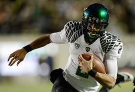 2013 Pac-12 Media Day Preview: Oregon Ducks