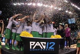 Pac-12 runs 12-hour pre-sale promotion for postseason basketball tournament