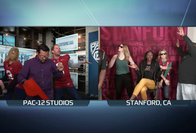 Chiney Ogwumike emcees 'Nerd City' dance party on 'Statisfaction'