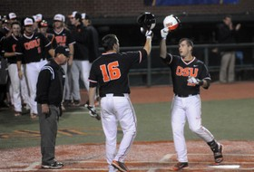 Highlights: Moore, Davis lead Oregon State baseball past North Dakota State