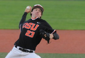 Highlights: Moore, Davis lead Oregon State baseball past North Dakota State