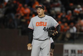Highlights: Oregon State baseball upset and eliminated by UC Irvine