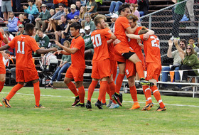 Four Pac-12 men's soccer teams are ranked heading into week two