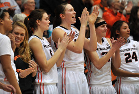 Roundup: OSU women's hoops' great season comes to an end