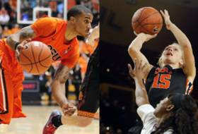 Roundup: Oregon State basketball dominates the weekend