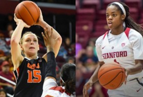 Women's Basketball Game of the Week preview: No. 11 Stanford at No. 12 Oregon State