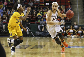 Pac-12 Women's Basketball Tournament: Game 5 Game Notes