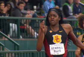 2017 Pac-12 Track & Field Championships: USC's Kendall Ellis breaks 7-year-old 400m record en route to Pac-12 crown