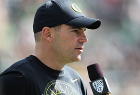 Pac-12 coaches teleconference: David Shaw, Mark Helfrich talk showdown