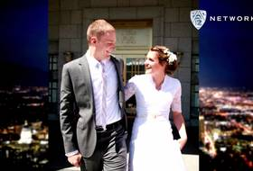 'Sports Report' preview: Utah athletes tie the knot in Salt Lake City