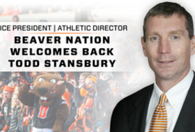Roundup: Todd Stansbury named new OSU AD