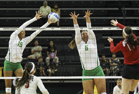 High-profile matches slated for volleyball this week as Pac-12 play nears