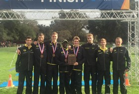 NCAA Cross Country Regionals: Oregon sweeps West, Colorado sweeps Mountain