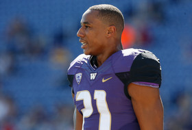 Roundup: Washington CB Marcus Peters dismissed from team