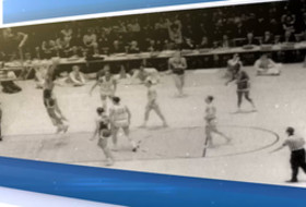 First to 500: 1967 UCLA men's basketball