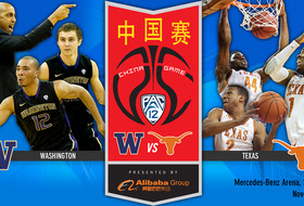 Pac-12 China Game tickets go on sale