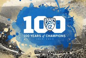 Pac-12 Celebrates 100 years