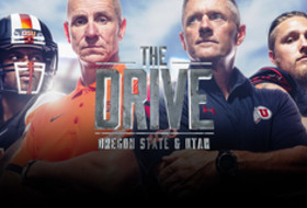 Episode #3 of 'The Drive: Pac-12 Football, Presented by Lexus' to return Wednesday, October 14