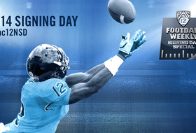 'Pac-12 Football Weekly: Signing Day Special' TV info and how to watch online