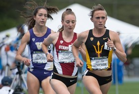 Pac-12 athletes compete at NCAA Track & Field Championships