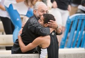 Colorado's Ammar Moussa enjoys surprise win with parents