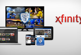 Pac-12 Networks now available to Comcast XFINITY customers in our mobile app