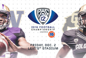 Fans attending Pac-12 Championship Game invited to visit Pac-12 Plaza
