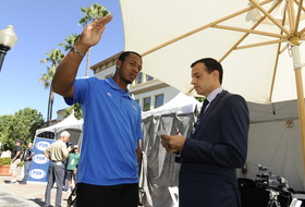 UCLA's Brett Hundley wishes 'Campus Enforcer' were real life
