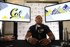 Cal's Stefan McClure eager to get back on field