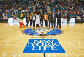 Pac-12 expands and extends partnership with New York Life