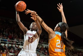 Stanford's Ogwumike named Pac-12 women's basketball scholar-athlete of the year