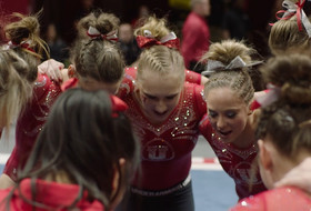 2017 Pac-12 Women's Gymnastics Championships TV info and how to watch online