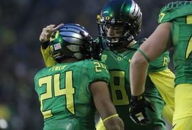 Oregon picked to win Pac-12 title in preseason media poll