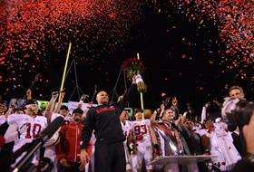 Pac-12 bowl game schedule: Stanford earns Rose, Alamo picks Oregon