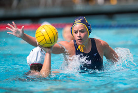 Pac-12 Networks to televise eight Pac-12 women's water polo meets