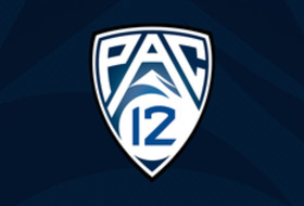 <p>Pac-12 Conference logo</p>