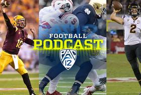 Two ASU quarterbacks take on Stanford power defense