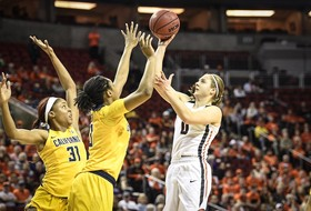 Pac-12 Women's Basketball Tournament: Game 5 Stats