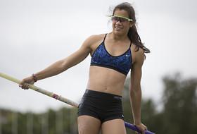 2016 Olympics: Diamara Planell Cruz becomes first female pole vaulter to represent Puerto Rico